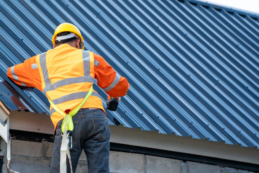 Sunnyvale TX Roofing