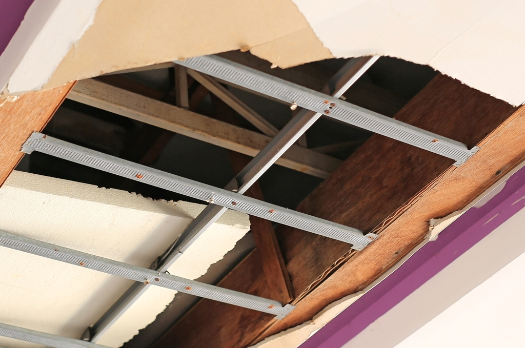 Common Causes of Roof Damages
