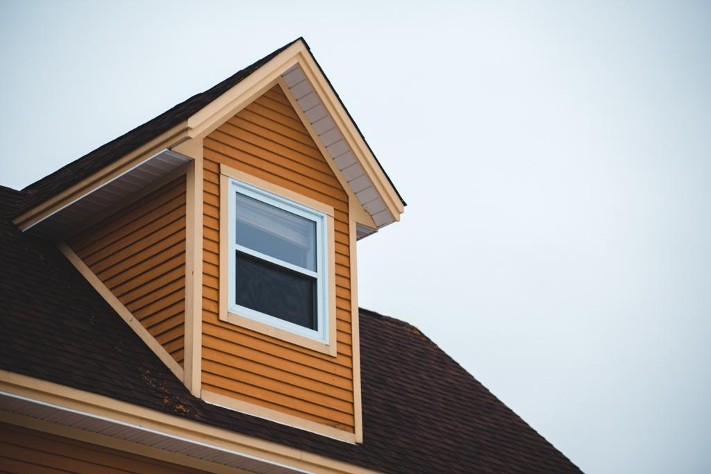 Modern Roof Design Types