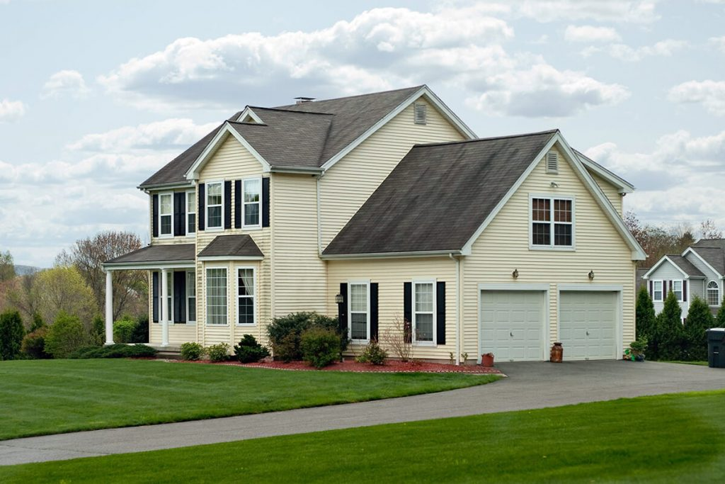 Are You a Homeowner and In Need of Siding Services