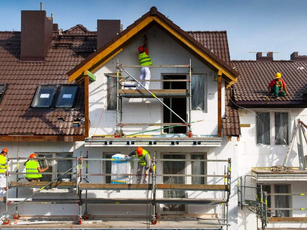 Are You a Homeowner and in Need of Interior and Exterior Painting Services