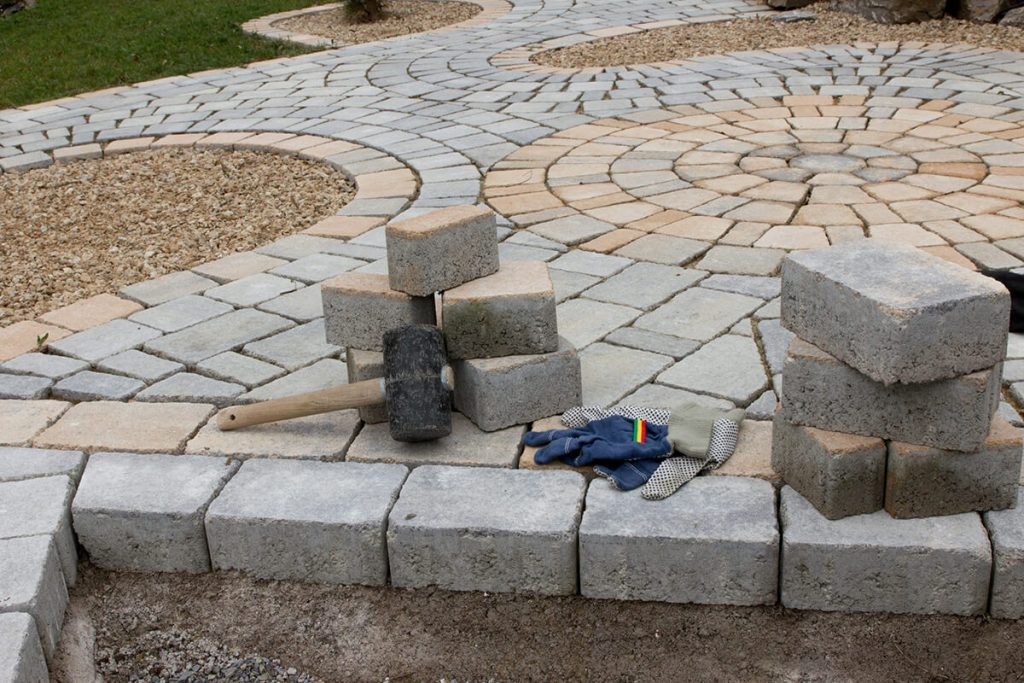 Are You a Homeowner and in Need of Landscaping Design and Installation Services