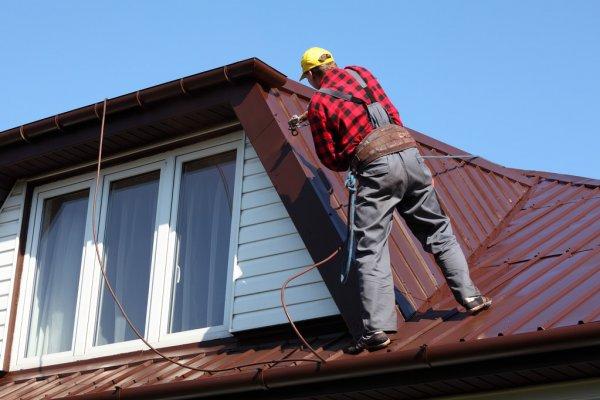 Residential Roof Coatings